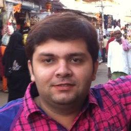 Akshay Thakkar