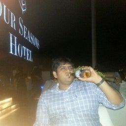 Bhavesh N.