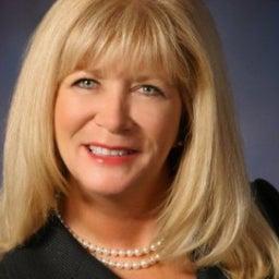Kathy McGinty