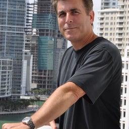 Robert Saporito