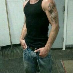 Corey Stuntman