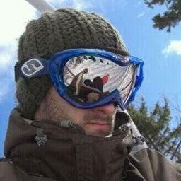 Chris Mable