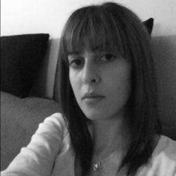 Rasha Ghoussaini