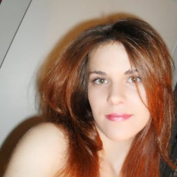 Mélanie Bernard Delcourt