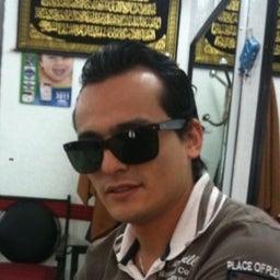 Ayoub Gaied