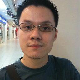 Andrew Chong Weng Tse