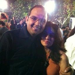 Sanjay Binjola