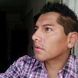 Roberto Tórrez Méndez