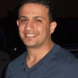 Zaid Alamery