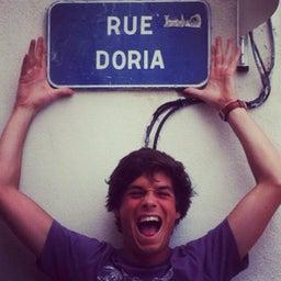 Dorian D.B