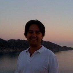 Carlos Hernandez Topete