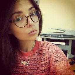 Darya Glazkova