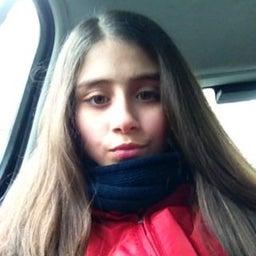 Rania Abu Shweimeh