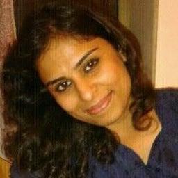 Maria Syed