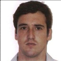 Joaquin Galarreta