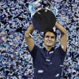 Federer Lawyer