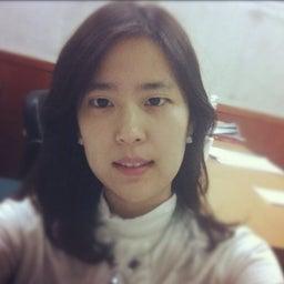 Eunji Park