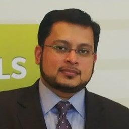 Bashir Khawaja