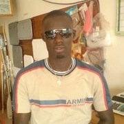 Ameth Kebe