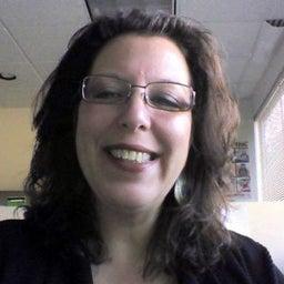 Sharon Rieger