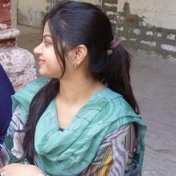 Laiqa Arif