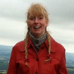 Charlotte Jane Grimaldi Phillips