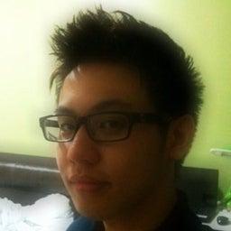 Edson Teh
