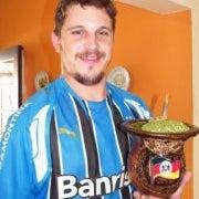 Claudir Inácio Dummel Junior