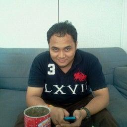 Ahmad Nasaruddin