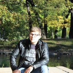 Alexey Gorbunov