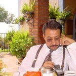 Carlos Aragón-Navarro