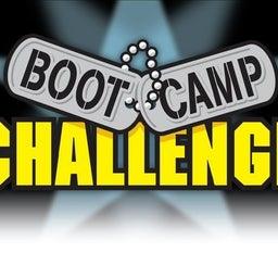 Boot Camp Challenge