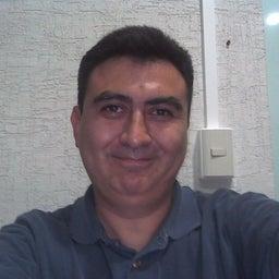Rafael Pino