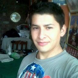 Elmer Diaz