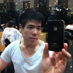 Joe Khoo