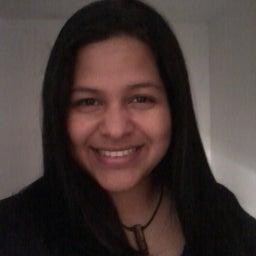 Luisana Suarez