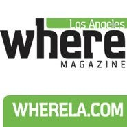 Where Los Angeles Magazine