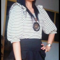 Arieshendy Marita Pratami