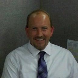 Eric Chesney