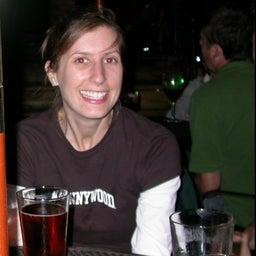 Rebecca Doshi