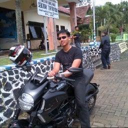 Indra Herlambang