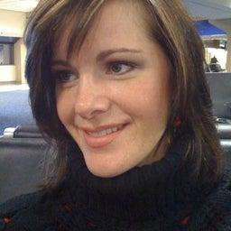 Tamara Stacey