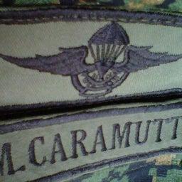 Manuel Caramutti