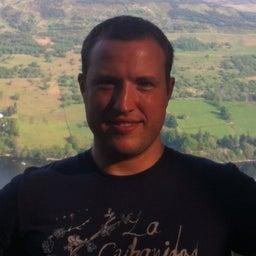 Sergey Pigulko