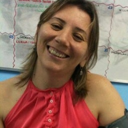 Sheila Mirelly Arrais