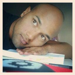 Eddy Reyes