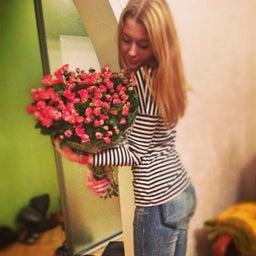 Liza Chiveleva