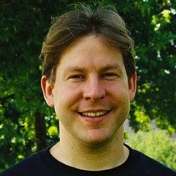 Joe Leslie-Hurd
