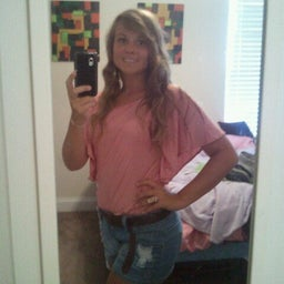 Ashley Perrone