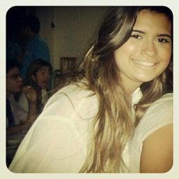 Adrianne Barbosa